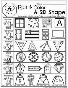 shapes worksheets kiddies in the classroom shapes worksheet kindergarten 2d shapes