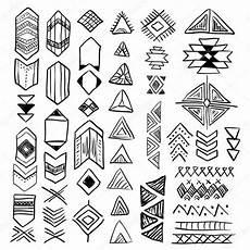 Indianische Muster Malvorlagen Text Types Of Pottery Indianische Symbole Indianer Muster