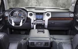 First Look 2014 Toyota Tundra  PickupTruckscom News
