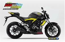 Yamaha Mt 25 Modifikasi by Foto Modifikasi Motor Yamaha Mt 25 Terbaru 2015
