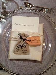 handmade chocolate wedding favors