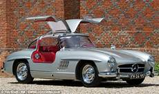 Mercedes Models Worth 163 20m Up For Auction After