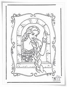 Gratis Malvorlagen Rapunzel Ausmalbilder Zum Ausdrucken Ausmalbilder Rapunzel