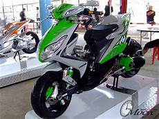 Modifikasi Motor Xeon Gt 125 by Gambar Modifikasi Yamaha Xeon 125 Modifikasi Dan