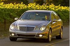 2008 Mercedes E Class Photos Informations Articles