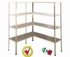 scaffale inox scaffale in acciaio inox aisi 304 con 4 piani 110x50