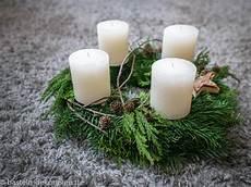 adventskranz 2019 basteln und dekorieren