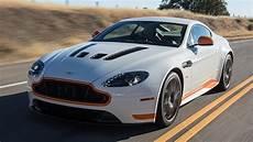 2017 Aston Martin V12 Vantage S 2016 Best