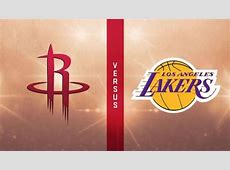watch lakers vs nuggets free
