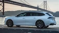 Peugeot 508 Sw Puretech 180 Gt Line 2019 Test En Specs