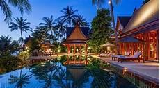 three spectacular thai villas amanpuri 3 bedroom villa luxury villa thailand