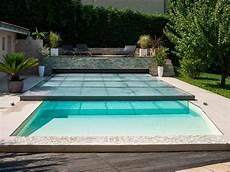 couverture de piscine electrique prix d un abri de piscine motoris 233 2019 travaux