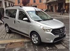 Avis Dacia Dokker 1 Forum Cheval
