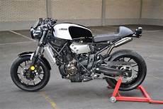 Yamaha Xsr700 Cafe Racer Kit