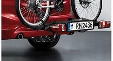 bmw fahrradträger anhängerkupplung bmw fahrradhecktr 228 ger f 252 r anh 228 ngerkupplung 2er f45 f46 x1