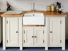 handmade kitchen furniture handmade kitchen belfast sink unit freestanding kitchen