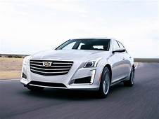 Cadillacs New Sedan Can Talk To Other Cars  WIRED