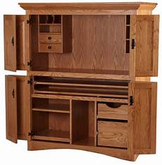 home office furniture wood solid wood computer desk for home office