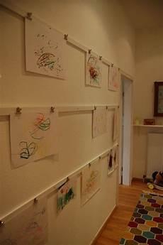 bilder im flur aufhängen kinderkunst im flur class kinderkunst kinderzimmer
