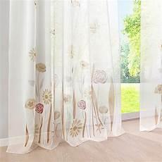 deko gardinen gardinen vorh 228 nge deko gardinen wei 223 store schals