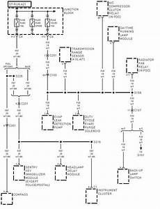 Fan Wiring Schematic Diagrams Jeep