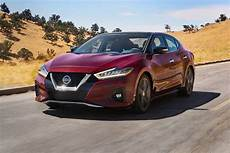 2019 Nissan Maxima Detailed by 2019 Nissan Maxima Vs 2019 Genesis G70