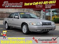 car owners manuals for sale 2008 mercury grand marquis interior lighting used 2008 mercury grand marquis for sale with photos cargurus