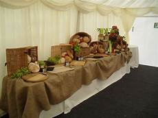 images of displays of reception food display table the langton arms dorset pub wedding