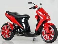 Suzuki Spin Modif by Modifikasi Suzuki Spin 125 Indomodif