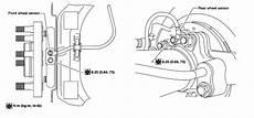 repair anti lock braking 2006 nissan maxima electronic toll collection repair guides anti lock brake system wheel speed sensors autozone com
