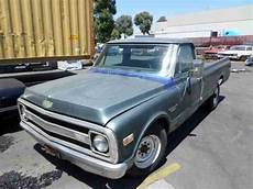 1970 chevrolet v8 up california wagen die besten