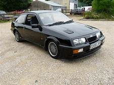 1987 Ford Sierra Cosworth RS500 – Coys Of Kensington