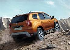dacia duster 2019 review interior performance