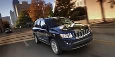 2012 Jeep Compass On Sale In Australia Q4 2011 Photos