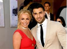 britney spears boyfriend sam asghari speaks on