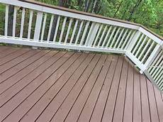 choosing stain color for the deck sherwin williams super deck