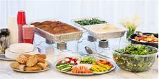 aluminum serving trays bowls utensils aluminum pans