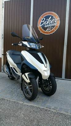Piaggio Mp3 300 Yourban B Schein Roller Dreirad Vespa Gts