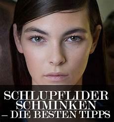 Schminken Bei Schlupflidern - neue beautylieblinge der redaktion flair fashion home