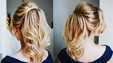 How To Style Hair For