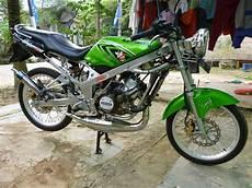 Ss Modif by Kawasaki 150 Ss Kawasaki 150 Ss Batam