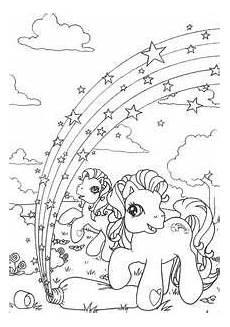 Ausmalbild Regenbogen Pferd Filly Pferde Dinosaurier Ausmalbilder Zum Ausdrucken Tiere