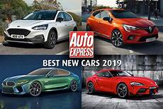 Best New Cars For 2019 Updated And Complete List Auto