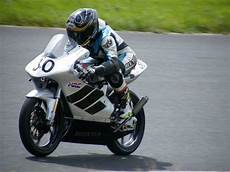 honda rs125 gp luyten kitted nx4 race bike