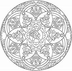 Malvorlagen Gratis Mandala Weihnachten Ausmalbilder Ausmalbilder Weihnachts Mandalas Zum