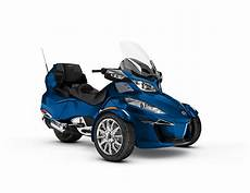 2018 Can Am Spyder Rt Limited Review Total Motorcycle