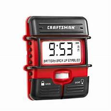 craftsman garage door opener system 3 4 hp belt craftsman 3 4 hp dc belt drive garage door opener with