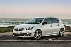gt line 308 peugeot 308 1 2 gt line auto 2016 review cars co za