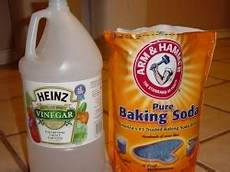 Bathroom Cleaner With Baking Soda And Vinegar by Cleaning With Baking Soda And Vinegar Hubpages
