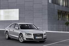 Audi A8 D4 2013 2014 2015 2016 Autoevolution
